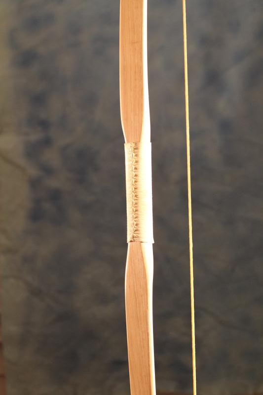 Hickory flat bow for Hickory flat